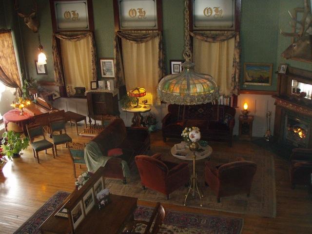 Occidental Hotel Investigation –  Buffalo, Wyoming