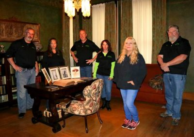 Black Hills Paranormal Investigators
